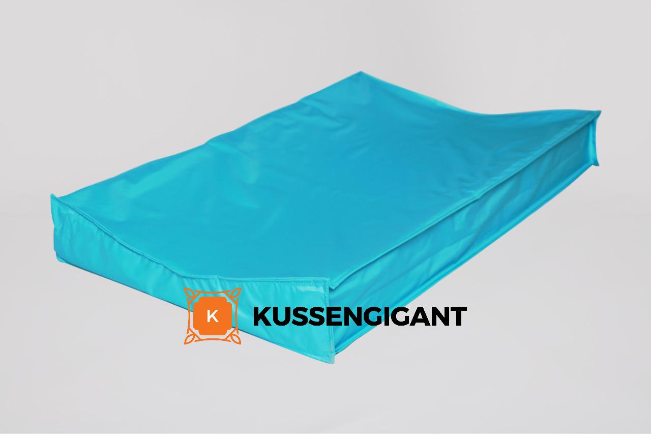 Aankleedkussen  -  Waskussen - XL & XXL