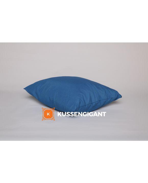 Outdoor Plofkussen 45x45 Blauw
