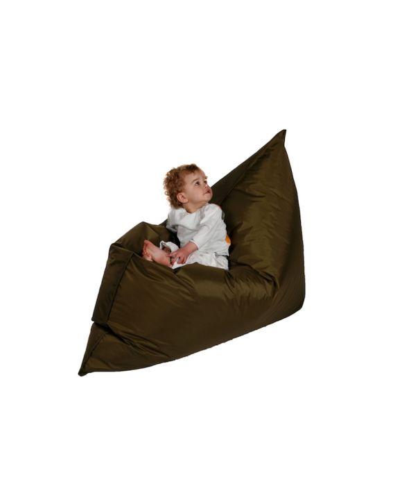Zitzak Hoes Big / Lazy Bag Olijfgroen