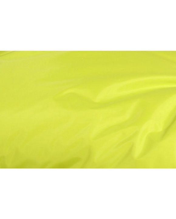 Big Dogbag lime met binnenkussen