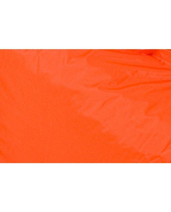 Big Dogbag oranje met binnenkussen