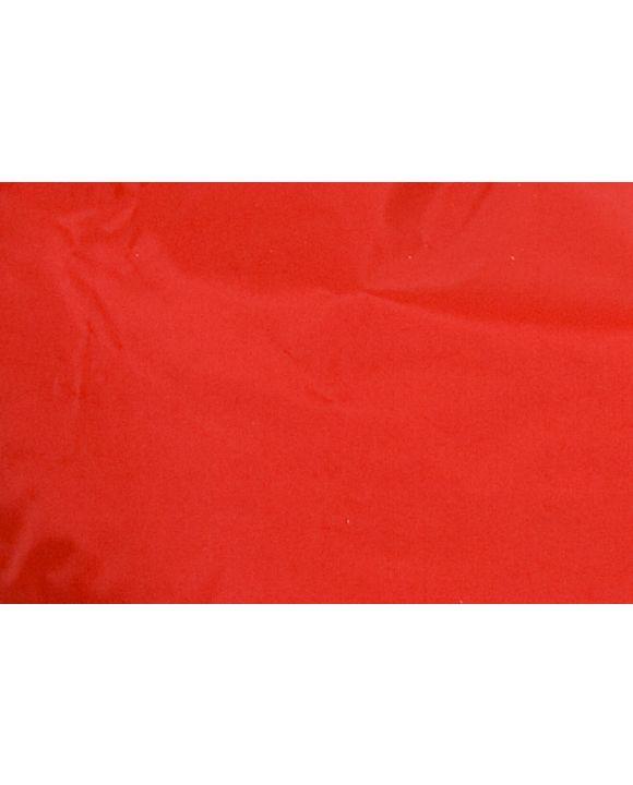 Big Dogbag rood met binnenkussen
