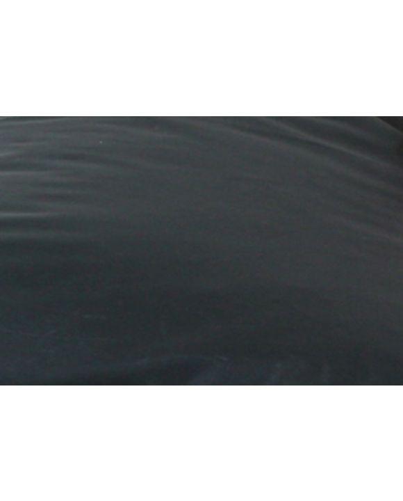 Big Dogbag zwart met binnenkussen