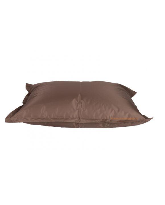 Zitzak Lazy Bag beige met binnenkussen