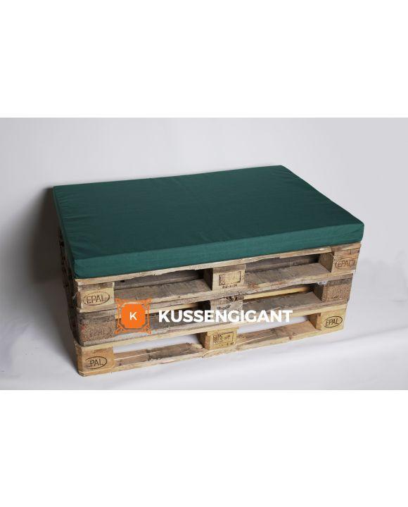 Meerdere beschikbaar - Palletkussens 120x80x8 Groen