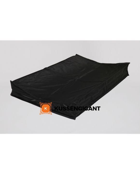 Aankleedkussen Zwart
