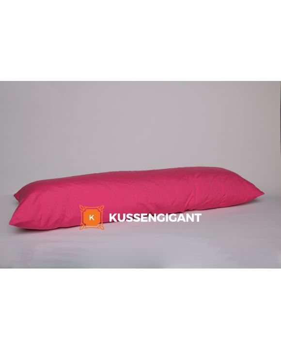 Outdoor Plofkussen 120x40 Roze