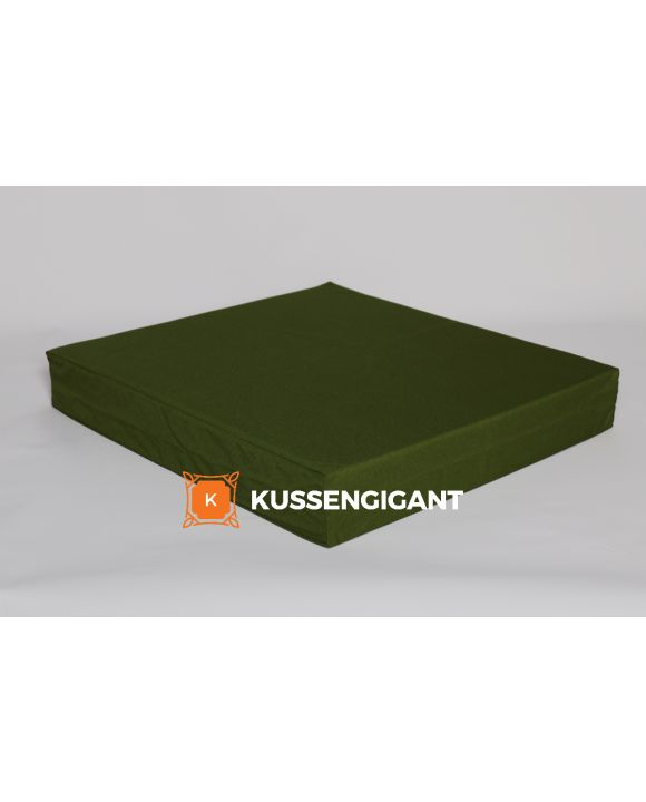 40x40x5 Rood Outdoorstof