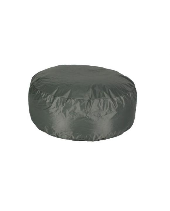 Loungepoef Newborn 80 × 30 grijs