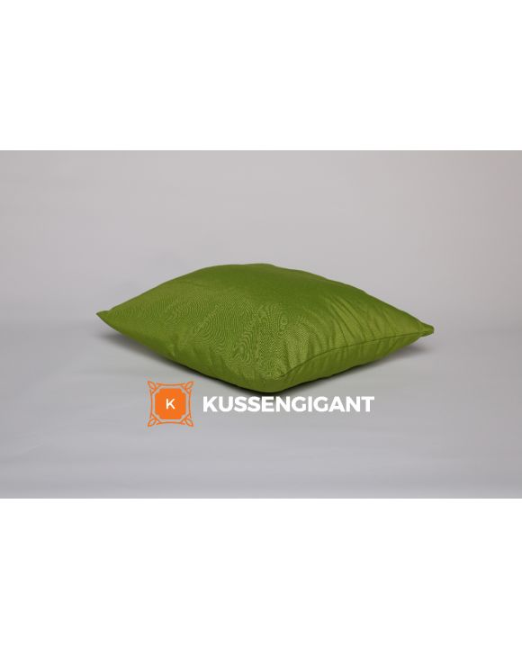 Outdoor Plofkussen 45x45 Groen