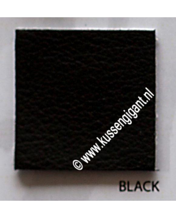 Kunstleer Black