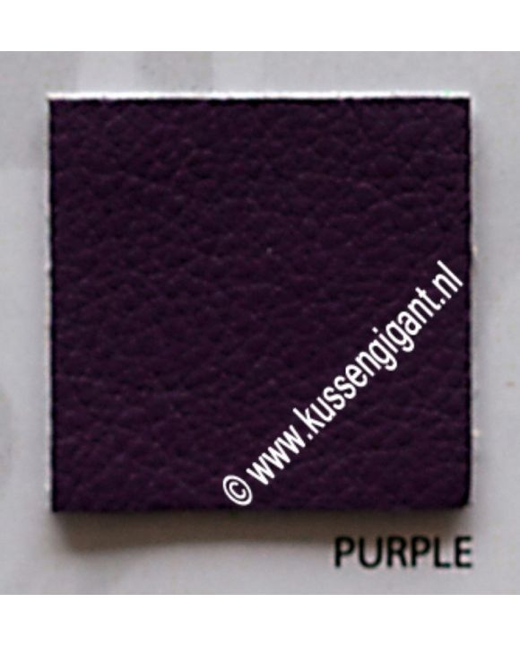 Kunstleer Purple