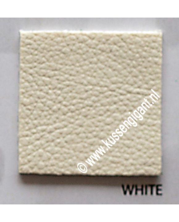 Kunstleer White