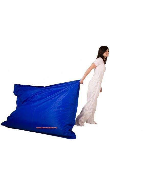 Zitzak Hoes Big / Lazy Bag Kobalt
