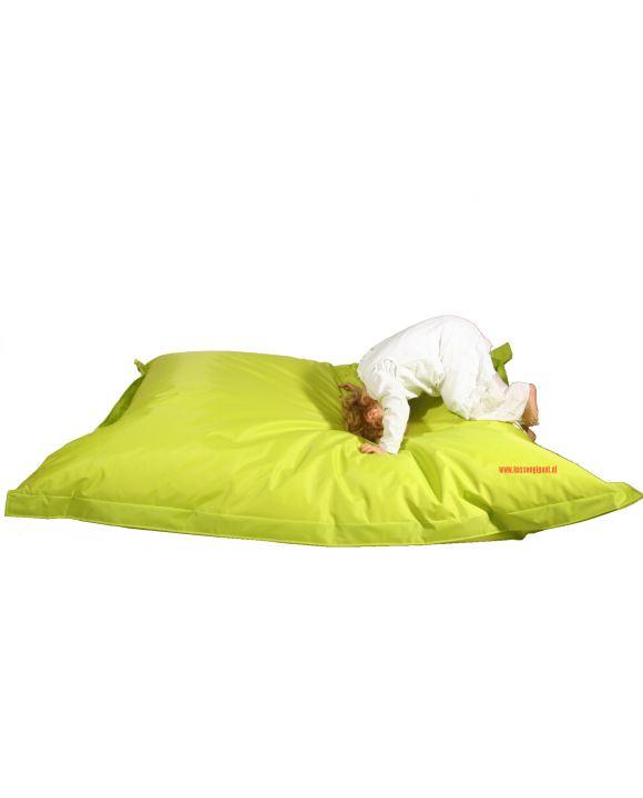 Zitzak Hoes Big / Lazy Bag Lime
